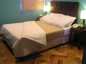 JUNIOR EXECUTIVE SUITES Executive Rooms