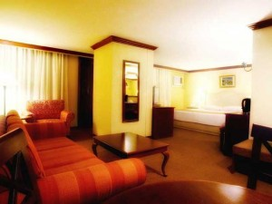 baguio hotels premiere suite room