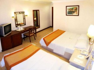 baguio hotels superior trio