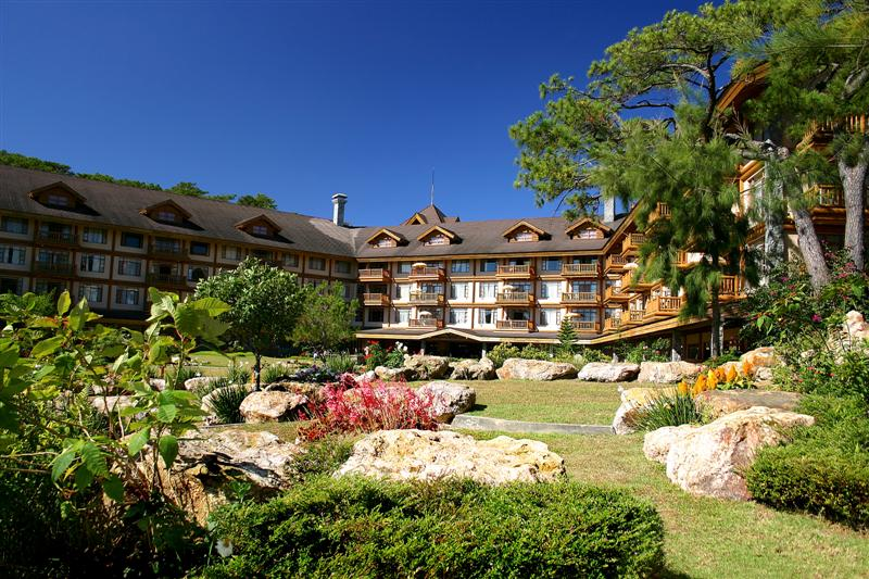 Best Price on Hotel Supreme in Baguio + Reviews!